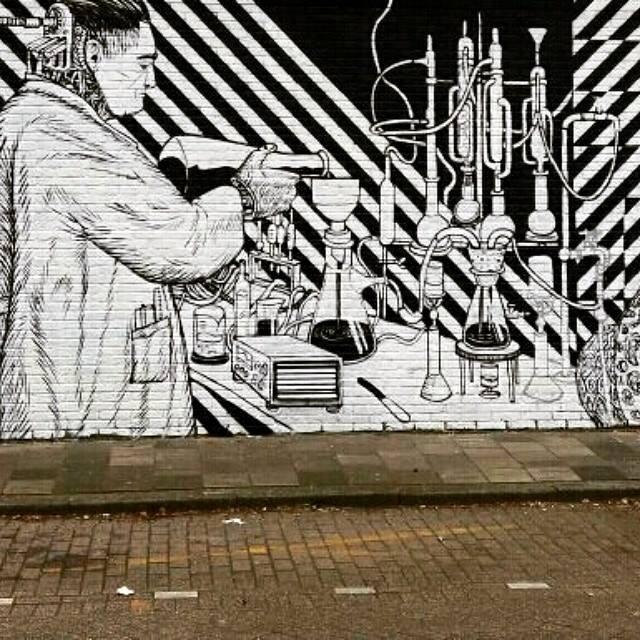Kunstenaar: Bier & Brood